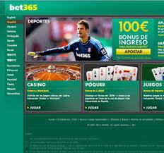 Bet365 spain bonus